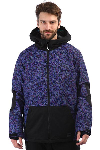 Куртка сноубордическая Billabong All Day Purple