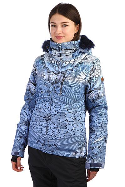 Сноубордическая куртка ROXY Jet Ski Premium