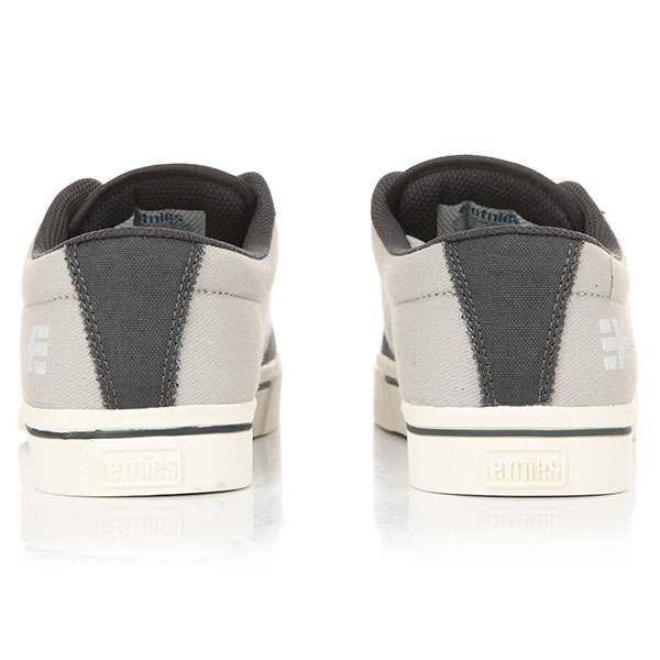 Кеды низкие Etnies Jameson 2 Eco Dark Grey/Light Grey