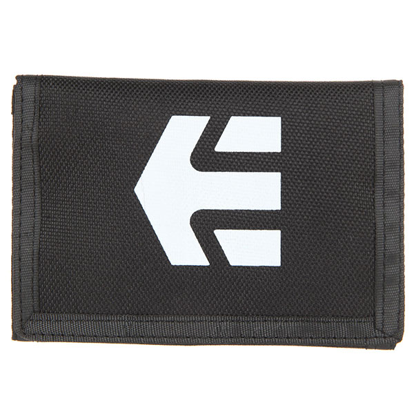 Кошелек Etnies Ripper Wallet Black