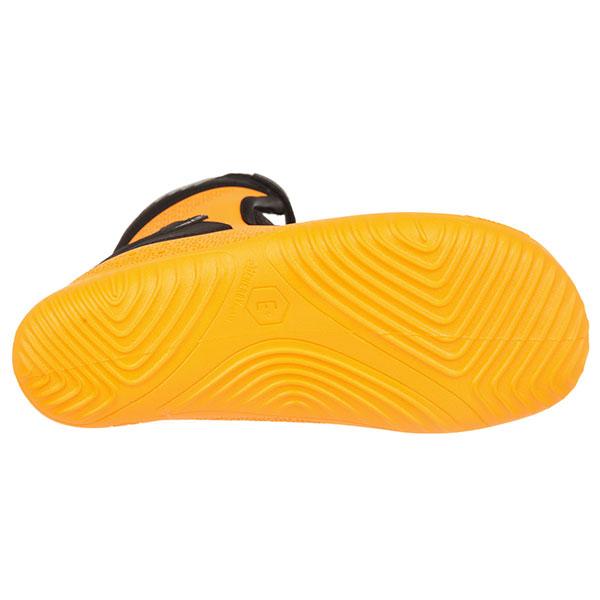 Внутренный ботинок для сноубордических ботинок Elite Fit Liner Orange