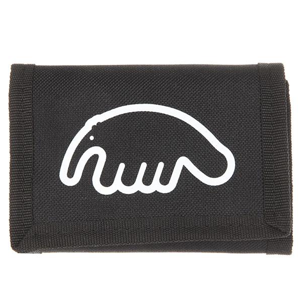 Кошелек Anteater Wallet Black