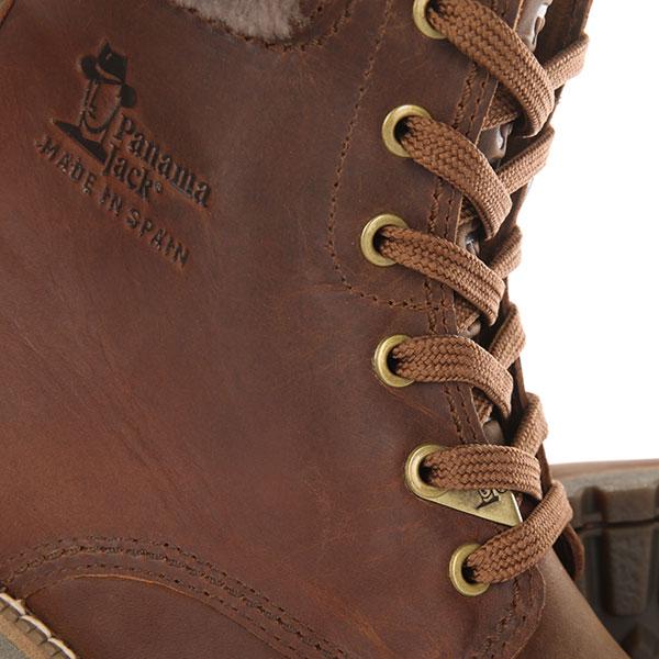 Высокие ботинки женские Panama Jack PANAMA 03 IGLOO B13