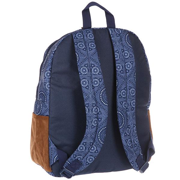 Рюкзак ROXY среднего размера Carribean 18L