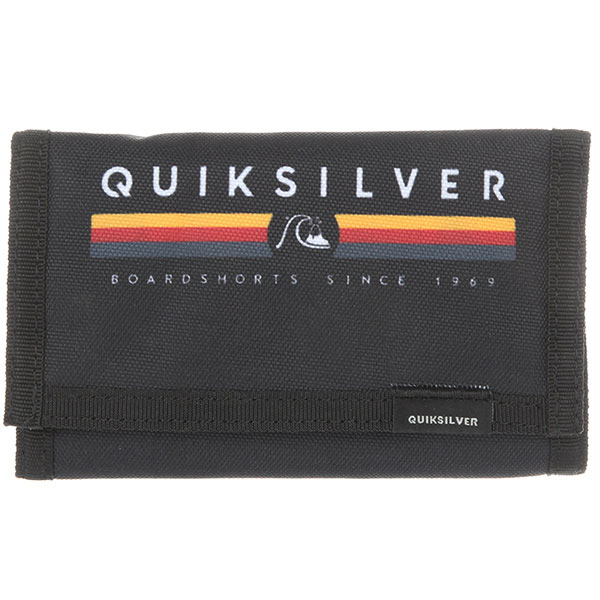 Кошелек QUIKSILVER Theeverydaily Gold Fusion