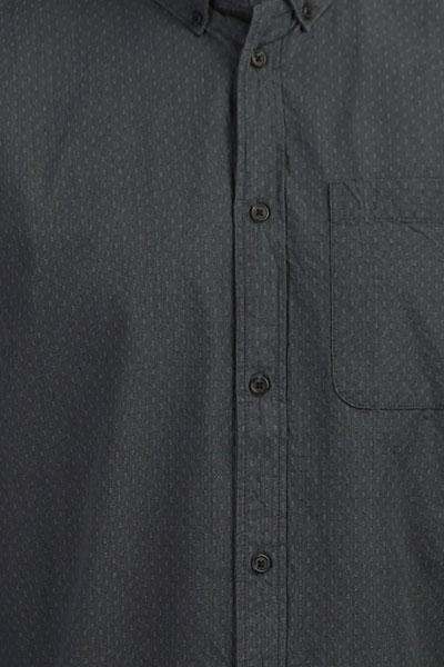 Рубашка DC Small Mark Black