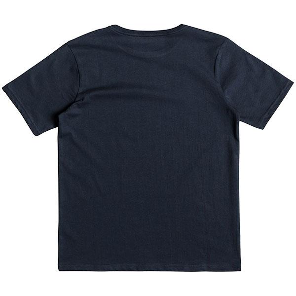 Детская QUIKSILVER футболка The Jungle
