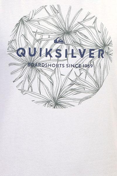 Футболка QUIKSILVER Classic Bob