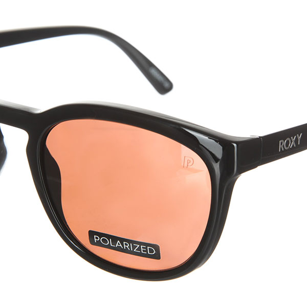 8253544909 Купить очки женские Roxy Kaili Polarized Shiny Black Purple ...