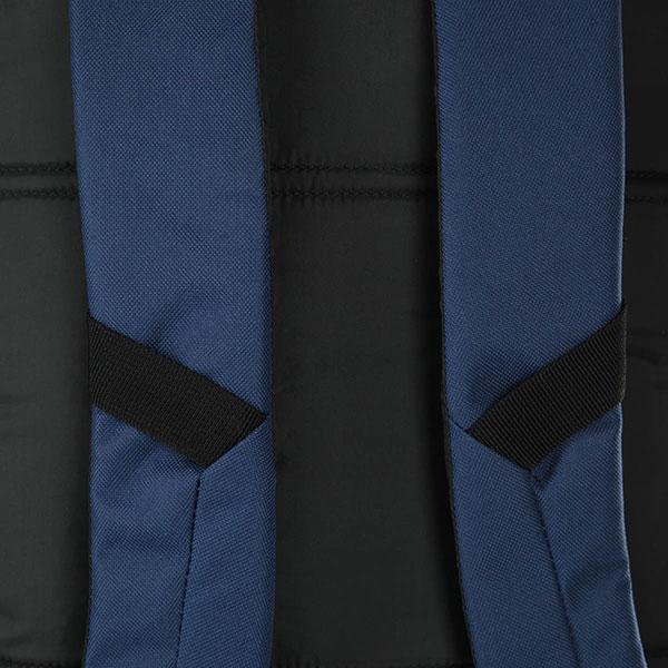 Рюкзак городской QUIKSILVER Upshot Medieval Blue