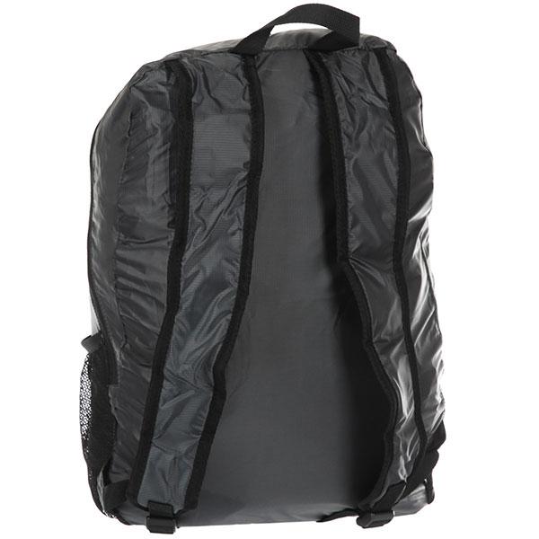 Рюкзак городской QUIKSILVER Upshot Plus Stranger Black