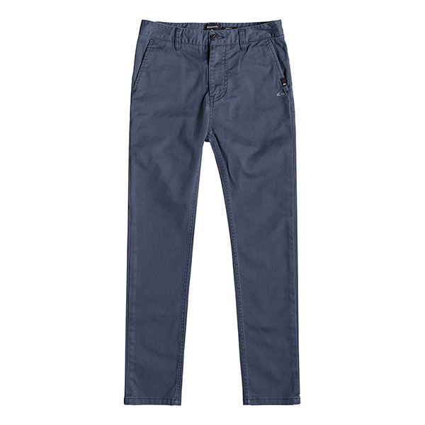 Детские узкие брюки-чинос QUIKSILVER Krandy