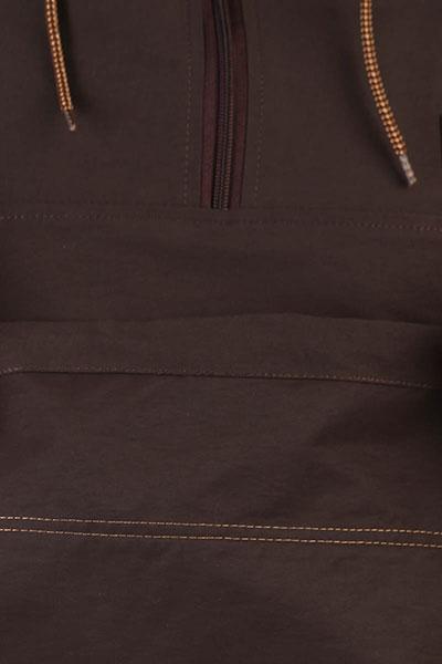 Анорак Anteater Cotton-br Bage