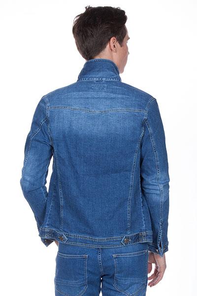 Мужская куртка джинсовая 171TWH0008