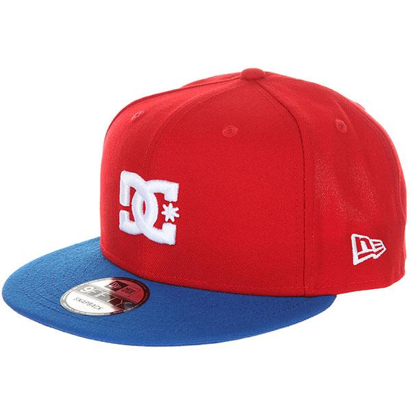 Бейсболка DC SHOES Empire Fielder