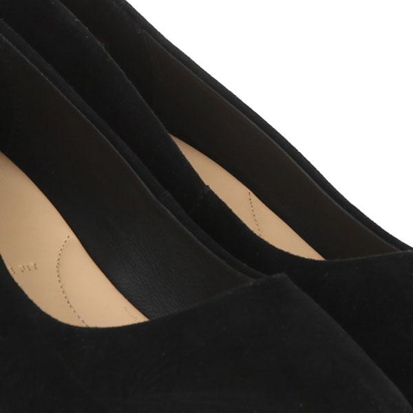 Туфли-лодочки женские Calla Rose 26136044 Черные Clarks
