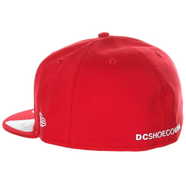 Бейсболка DC SHOES New Era® 7 Pro