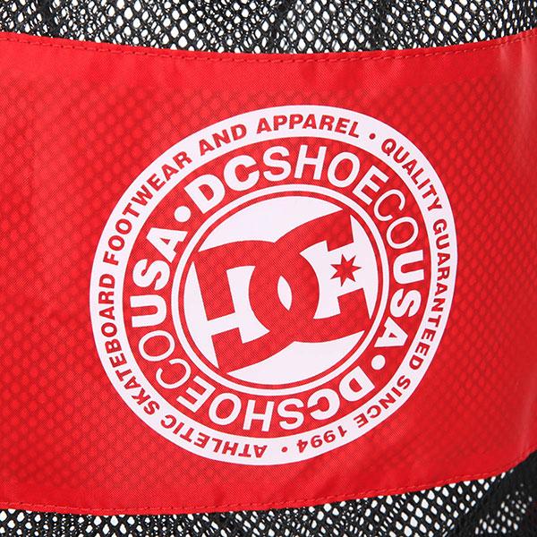 Мешок DC Jim Cincher Racing Red