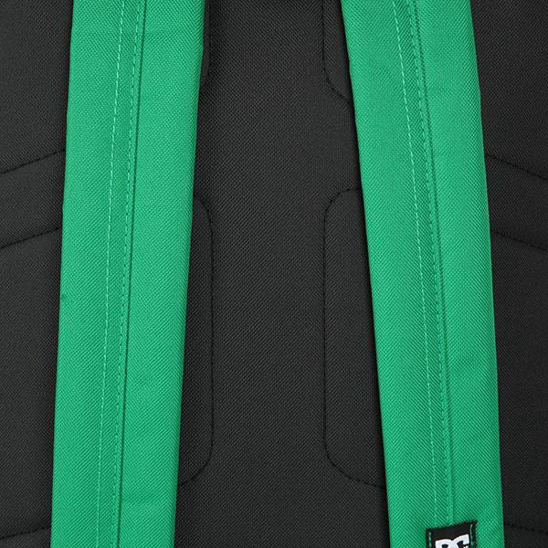 Рюкзак DC SHOES среднего размера Backstack 18.5L