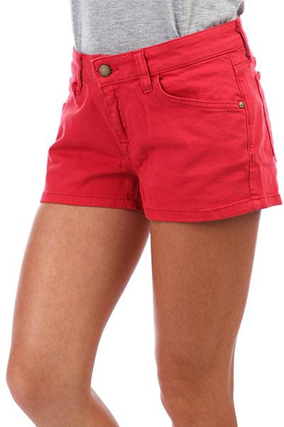 Джинсовые  шорты ROXY Minimal Mood