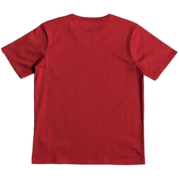 Детская QUIKSILVER футболка Byron Boogie