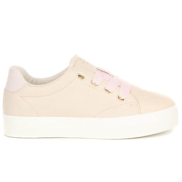 Кеды женские Gant AURORA 18531433 Розовые