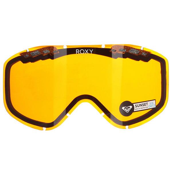 Линза для маски ROXY женская Roxy Sunset Bas Lns