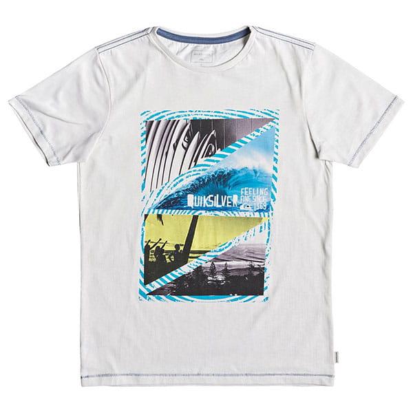 Детская QUIKSILVER футболка Youth Dream