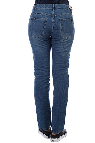 Прямые джинсы ROXY Cosy Wildness