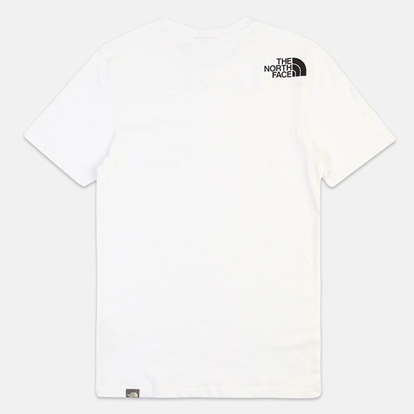 Футболка The North Face Light White