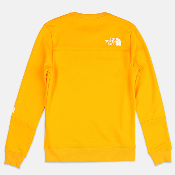 Толстовка The North Face Zinnia Orange
