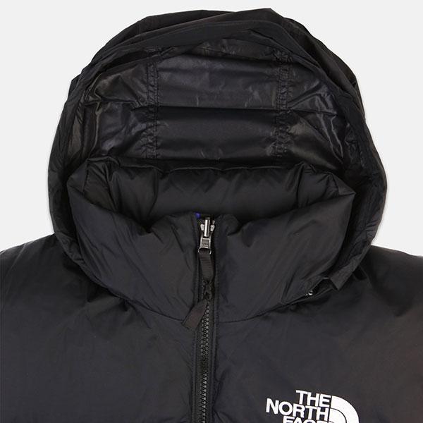 Пуховик The North Face 1996 Rtro Npse Aztec Blu