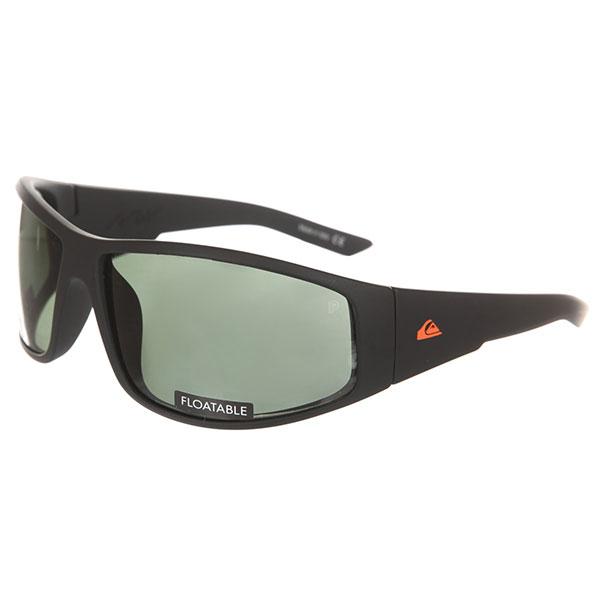 Солнцезащитные QUIKSILVER очки AKDK Polarised Floatable