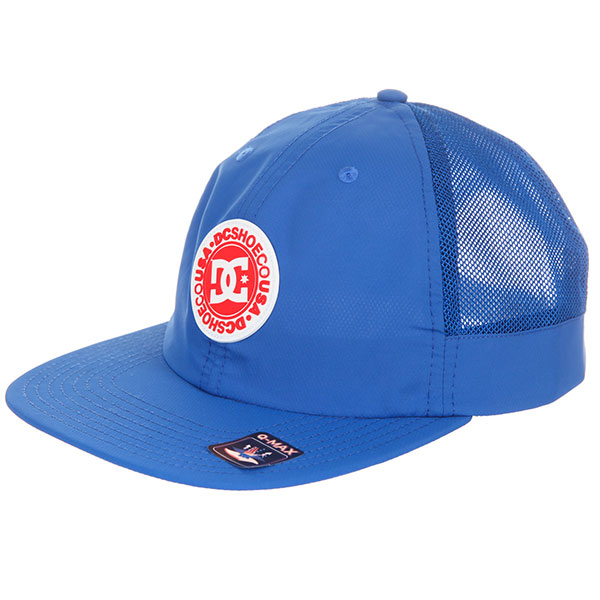 Бейсболка DC SHOES Harsh