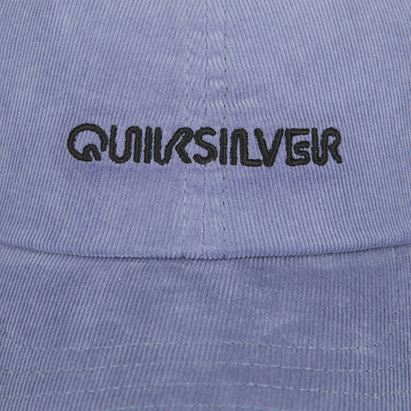 Бейсболка QUIKSILVER Labeled