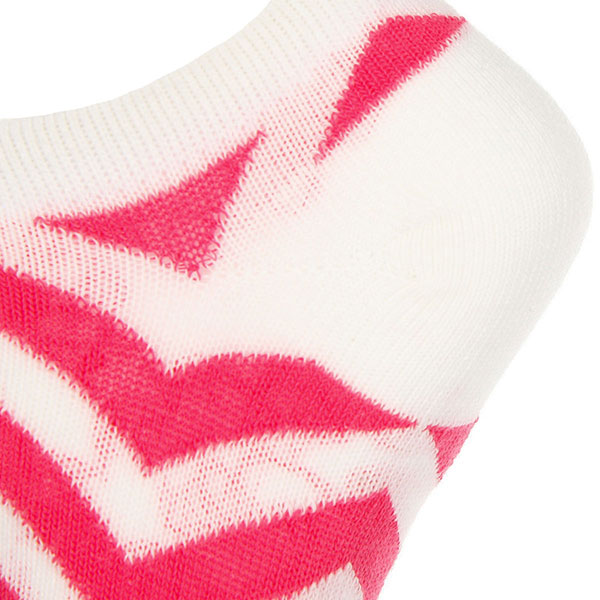 Женский Комплект Liner Socks Anthracite + Ankle Socks Marshmallow