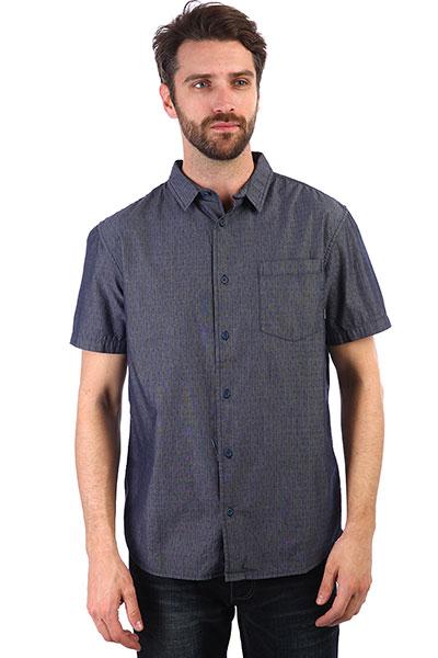 Рубашка QUIKSILVER с коротким рукавом Bobs Back