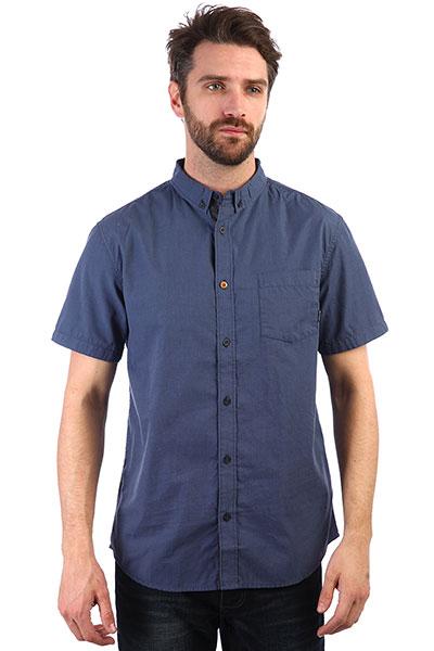 Рубашка QUIKSILVER с коротким рукавом Valley Groove
