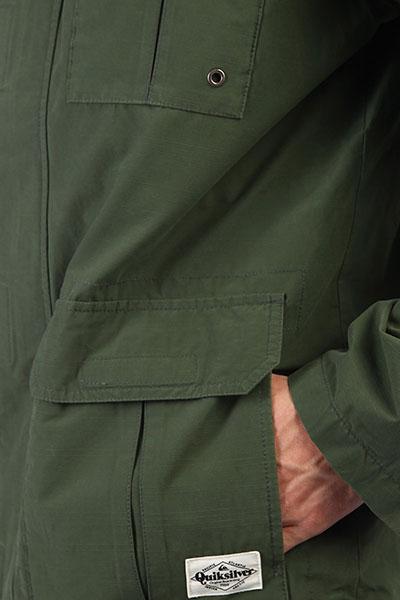 Куртка QUIKSILVER Fresh Evidence