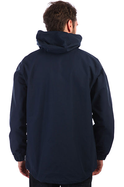 Куртка DC SHOES DC Missile Black Iris