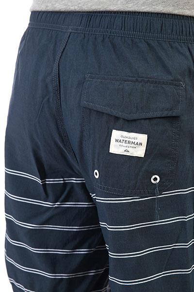 """Плавательные шорты QUIKSILVER Waterman Sundowner 18"""""""