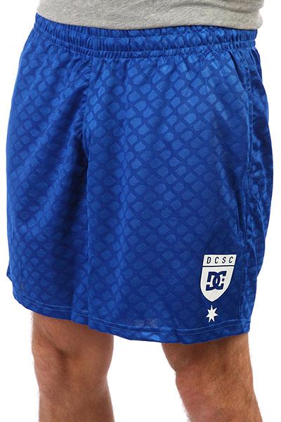 Футбольные шорты DC SHOES Wicksey