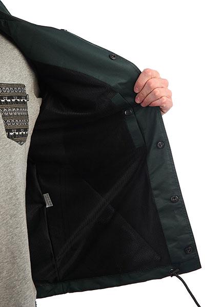 Куртка Anteater Coachjacket Green
