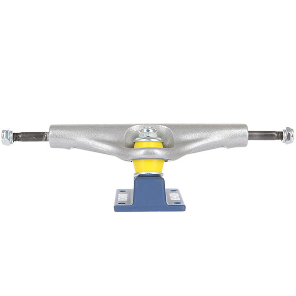 Подвески для скейтборда 2шт. Юнион trucks Silver/Navy 6 (22.2 см)