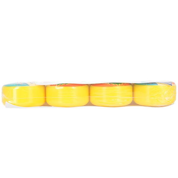 Колеса для скейтборда Юнион Wheels Rainbow 103A 52 mm