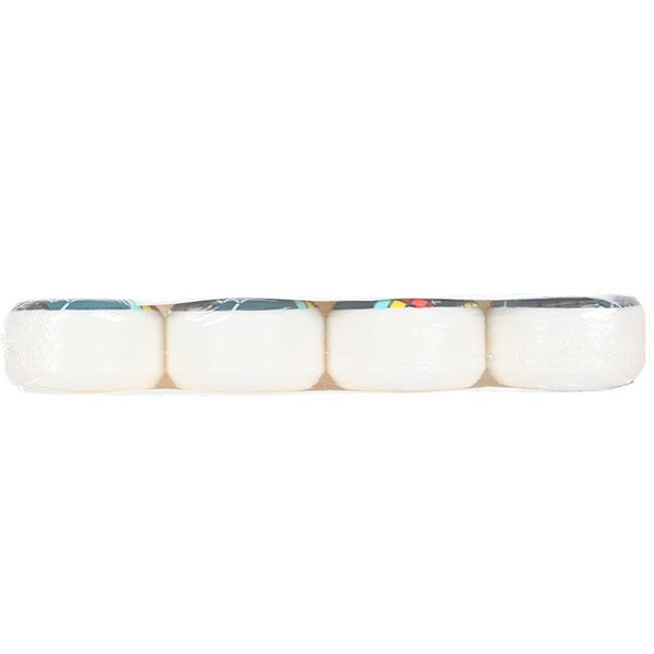 Колеса для скейтборда Юнион Wheels Tetris 101A 53 mm