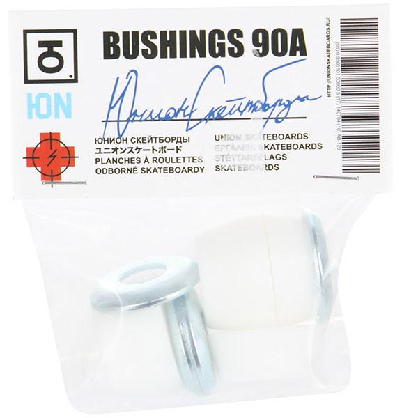 Амортизаторы Юнион Bushings 90A White