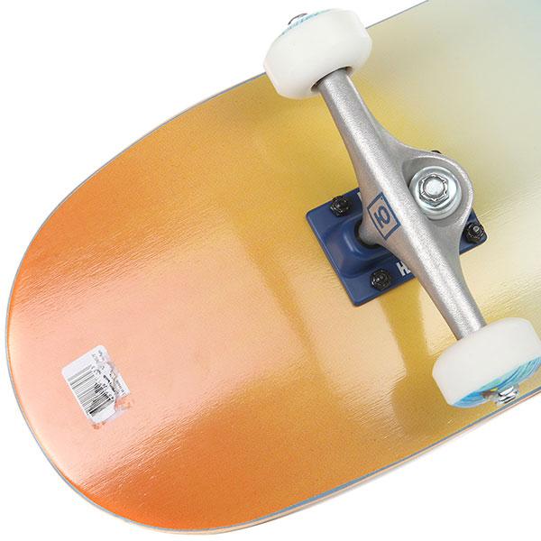 Скейтборд в сборе Юнион Seaside Multi 31.75 x 8.125 (20.6 см)