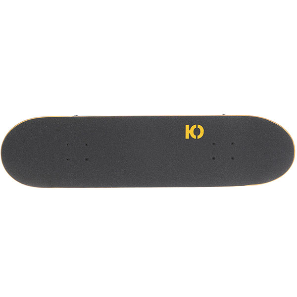 Скейтборд в сборе Юнион Hands Purple/Orange 31.725 x 8 (20.3 см)