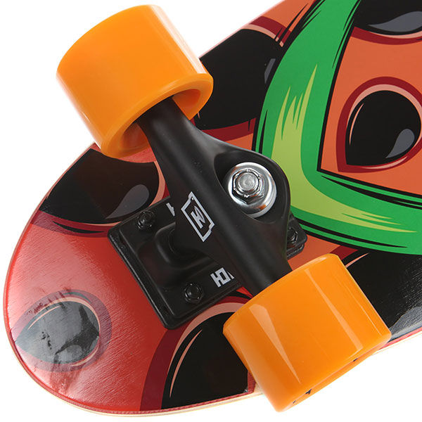 Скейт мини круизер Юнион Slate Multi 7.75 x 29 (73.6 см)